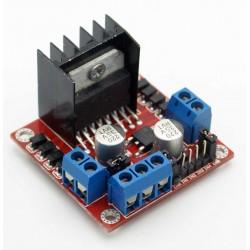 Modulo Driver De Motor DC L298N Para Arduino