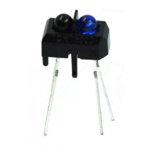 Sensor Infravermelho de Chaveamento TCRT5000