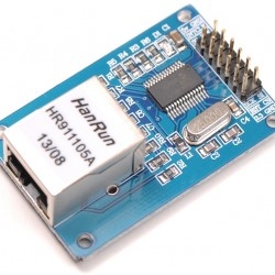 Módulo Ethernet ENC28J60 Para Arduino