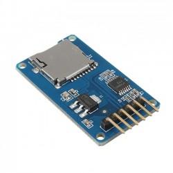 Módulo Micro SD Card Para Arduino