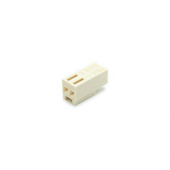 Alojamento Para Conector KK 2 Vias Tipo Molex 5051-2