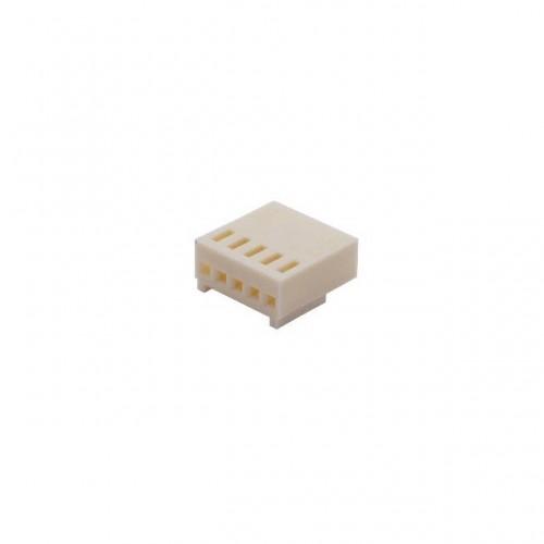 Alojamento Para Conector KK 5 Vias Tipo Molex 5051-5