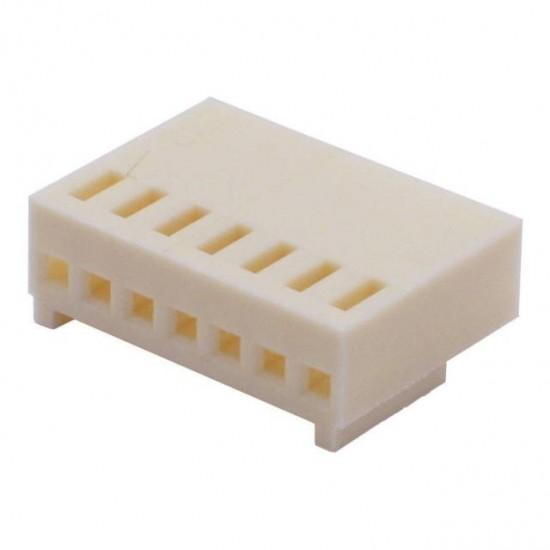 Alojamento Para Conector KK 7 Vias Tipo Molex 5051-7