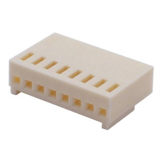 Alojamento Para Conector KK 8 Vias Tipo Molex 5051-8