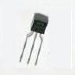 Transistor BF424