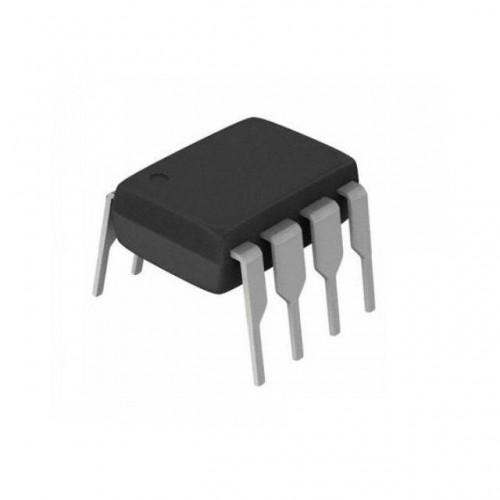 Circuito Integrado 24C02 (AT24C02B-PU/ATMLU03002B)