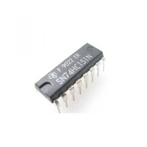 Circuito Integrado SN74HC151N
