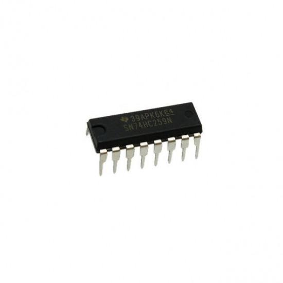 Circuito Integrado SN74HC259N