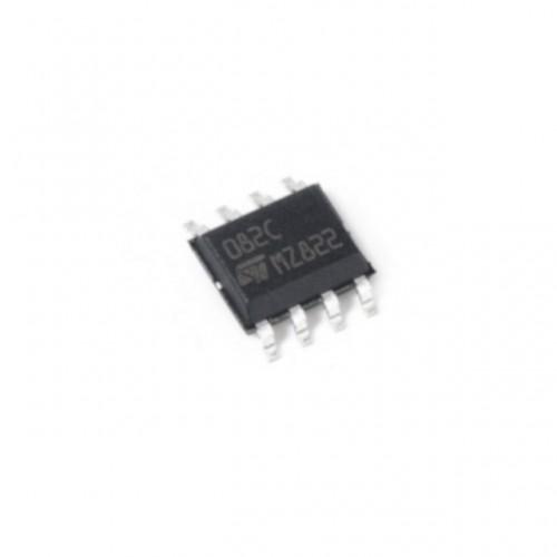 Circuito Integrado TL082CDT SMD