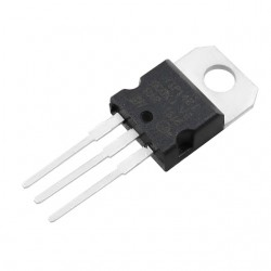 Transistor TIP127