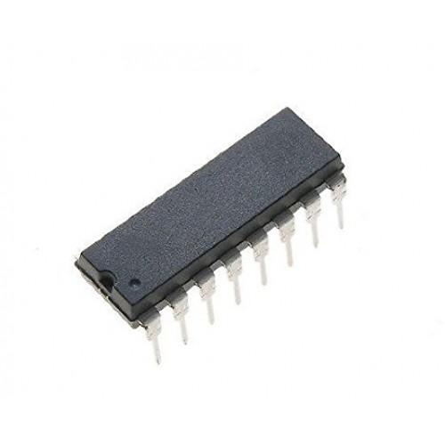 Circuito Integrado SN74175