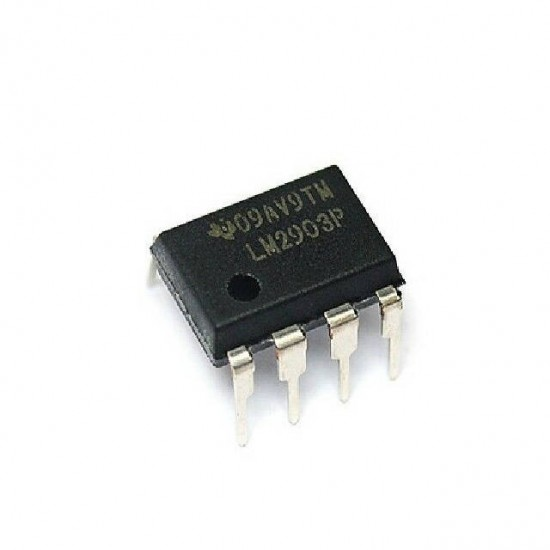 Circuito Integrado LM2903P