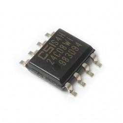 Circuito Integrado  24C08 SMD (ATMH03208B/24C08BN-SH-T)