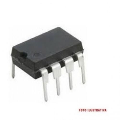Circuito Integrado 24C256 (ATMLU828/ATMLU3132EB)