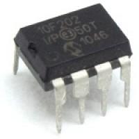 Microcontrolador PIC10F202-I/P