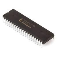 Microcontrolador PIC18F4550