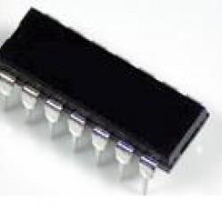 Circuito Integrado MC1489 (SN75189)