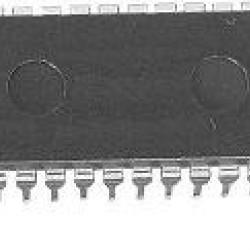 Circuito Integrado CD4515/MC14515