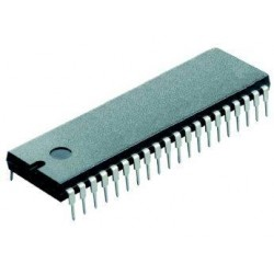 Circuito Integrado Microcontrolador 89S8253-24PU