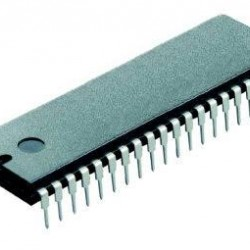 Circuito Integrado Microcontrolador P87C51X2BN (87C51X2)