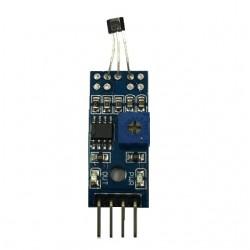 Modulo Sensor Magnetico de efeito hall