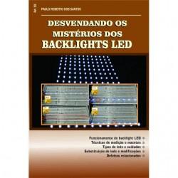 Livro Desvendando os Mistérios dos Backlights LED