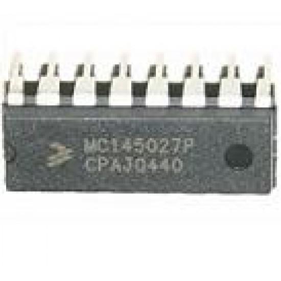 Circuito Integrado MC145028