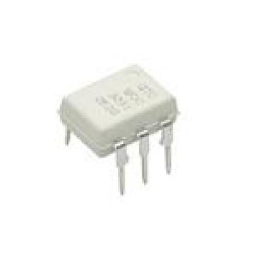 Circuito Integrado MOC3063 (EL3063)