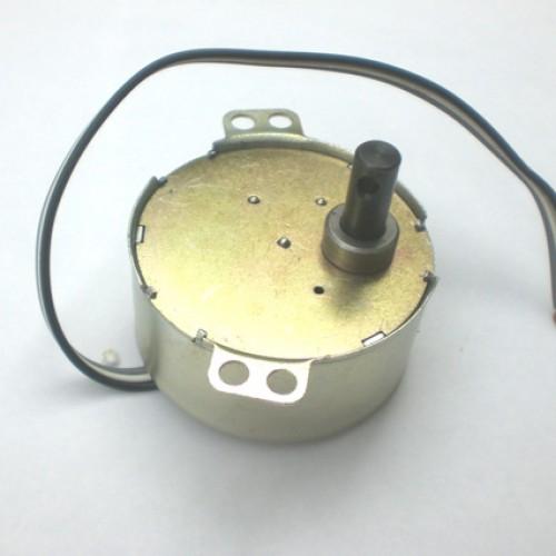Motor De Microondas 49TYJ  110-120 VAC 20/24 RPM 50/60Hz 4W