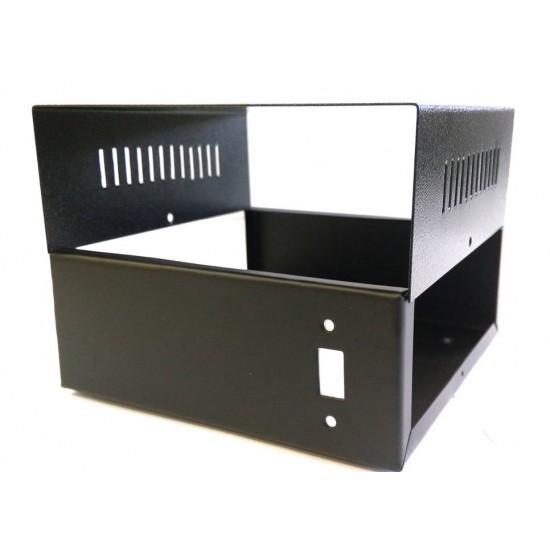 Caixa De Ferro CFP-51313 50x130X130mm