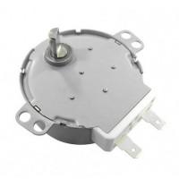Motor De Microondas 49TYJ 110-120 VAC 3 RPM Eixo De Ferro