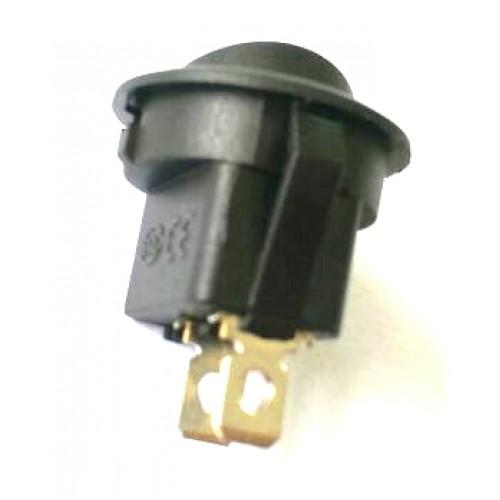 Chave Gangorra KCD1-106A-101O 11BBA Preta 2T L/D