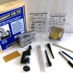 Kit Para Confecção De PCI Suekit CK-10