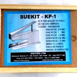 Kit Para Perfuração De PCI Suekit KP-1