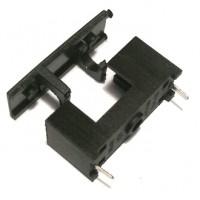 Porta Fusivel Para PCI Com Tampa AS-06
