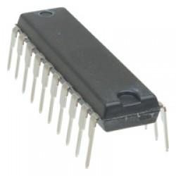 Microcontrolador PIC16F687-I/P