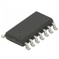 Circuito Integrado TL074CDT SMD