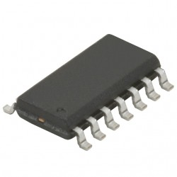 Circuito Integrado CD4001BT SMD