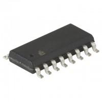 Circuito Integrado 74HC138 SMD (SN74HC138D)