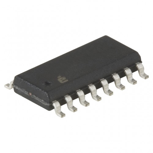 Circuito Integrado CD4052 SMD (MC14052BG)