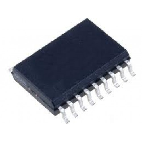 Microcontrolador PIC16F88-I/SO SMD