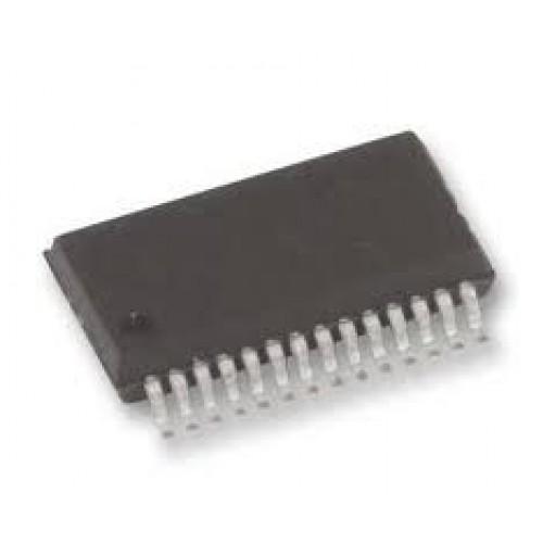 Microcontrolador PIC16F876A-I/SO SMD