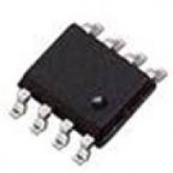 Microcontrolador  PIC12F629-I/SN SMD