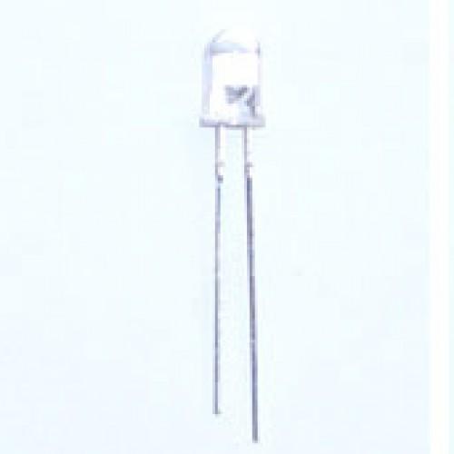 Fototransistor Infravermelho TIL78 (Receptor Lente Transparente)