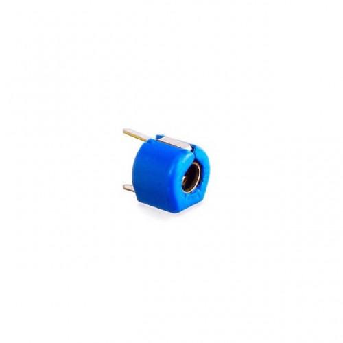Trimmer Ceramico Azul 5pF