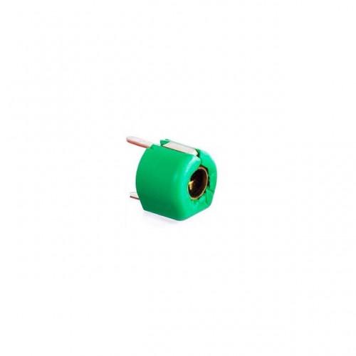 Trimmer Ceramico Verde 30pF