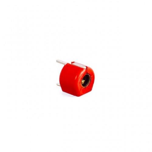 Trimmer Cerâmico Vermelho 20pF