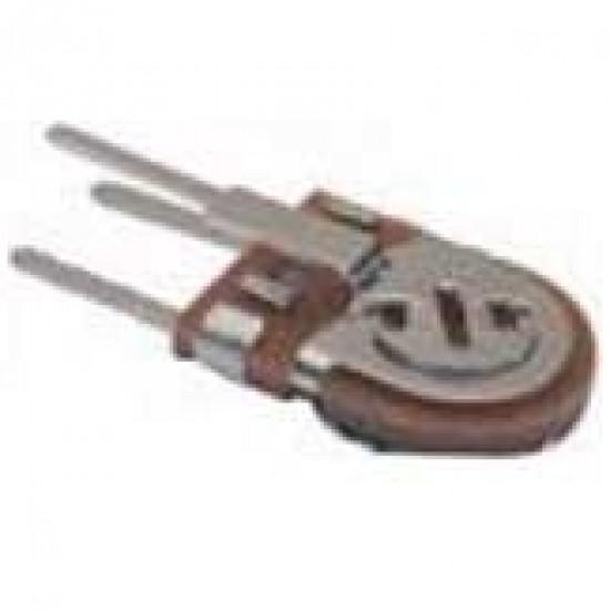 Trimpot Vertical Mini WH188A 2M2 Ohms (2,2M/225)