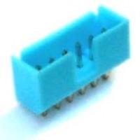 Conector YH025-3 (Macho 3 Pinos)