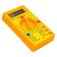 Multímetro Digital DT830D Com Alarme Sonoro